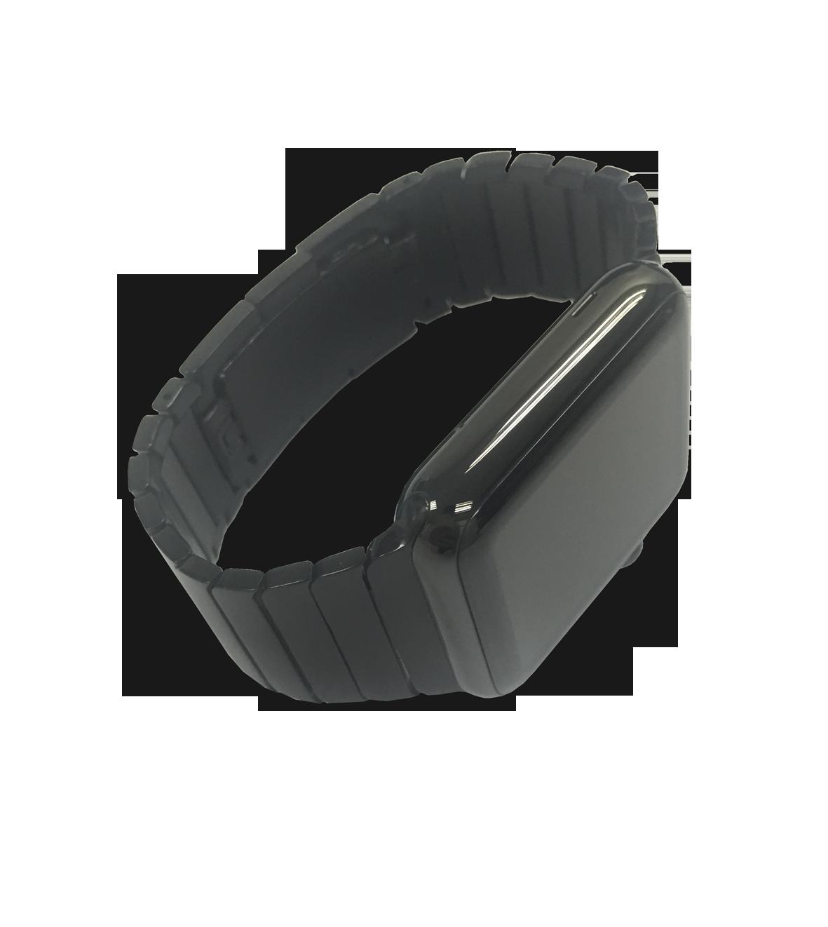 PVD Titanium Black Coating